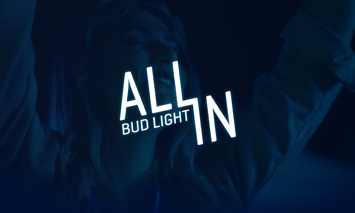 Bud Light All In